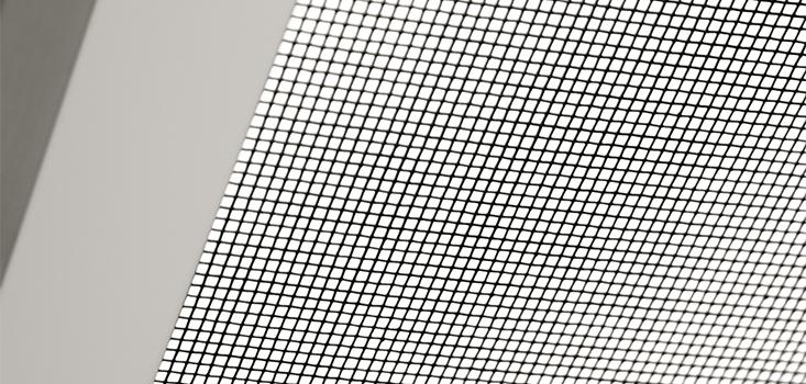 Detail insectenhor ZIL