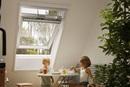 VELUX insectenhor ZIL 0000SWL - Luchten met het dakraam open zonder muggen in uw kamer