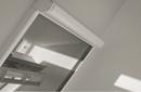 VELUX insectenhor ZIL 0000SWL - U kunt het dakraam openen en frisse lucht toevoeren en toch muggen buiten houden.