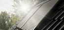 VELUX rolluiken | Optimale privacy - isoleert in de winter - houdt de warmte buiten in de zomer