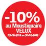 -10% au Moustiquaires VELUX
